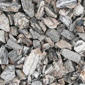 kamień kora