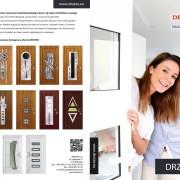 drutex ULOTKA_DRZWI_PCV_IGLO_ENERGY