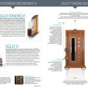 drutex ULOTKA_DRZWI_PCV_IGLO_ENERGY_2