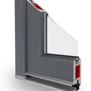 drutex drzwi pcv iglo 5